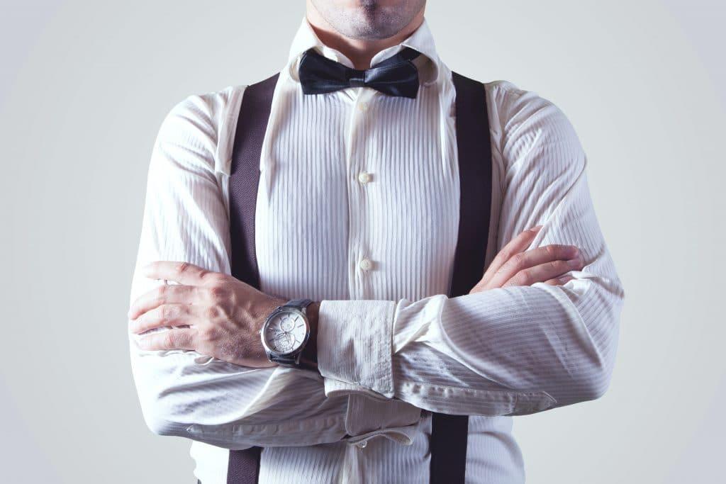 bow tie businessman fashion man 1702 scaled