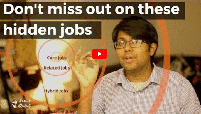 hybrid jobs