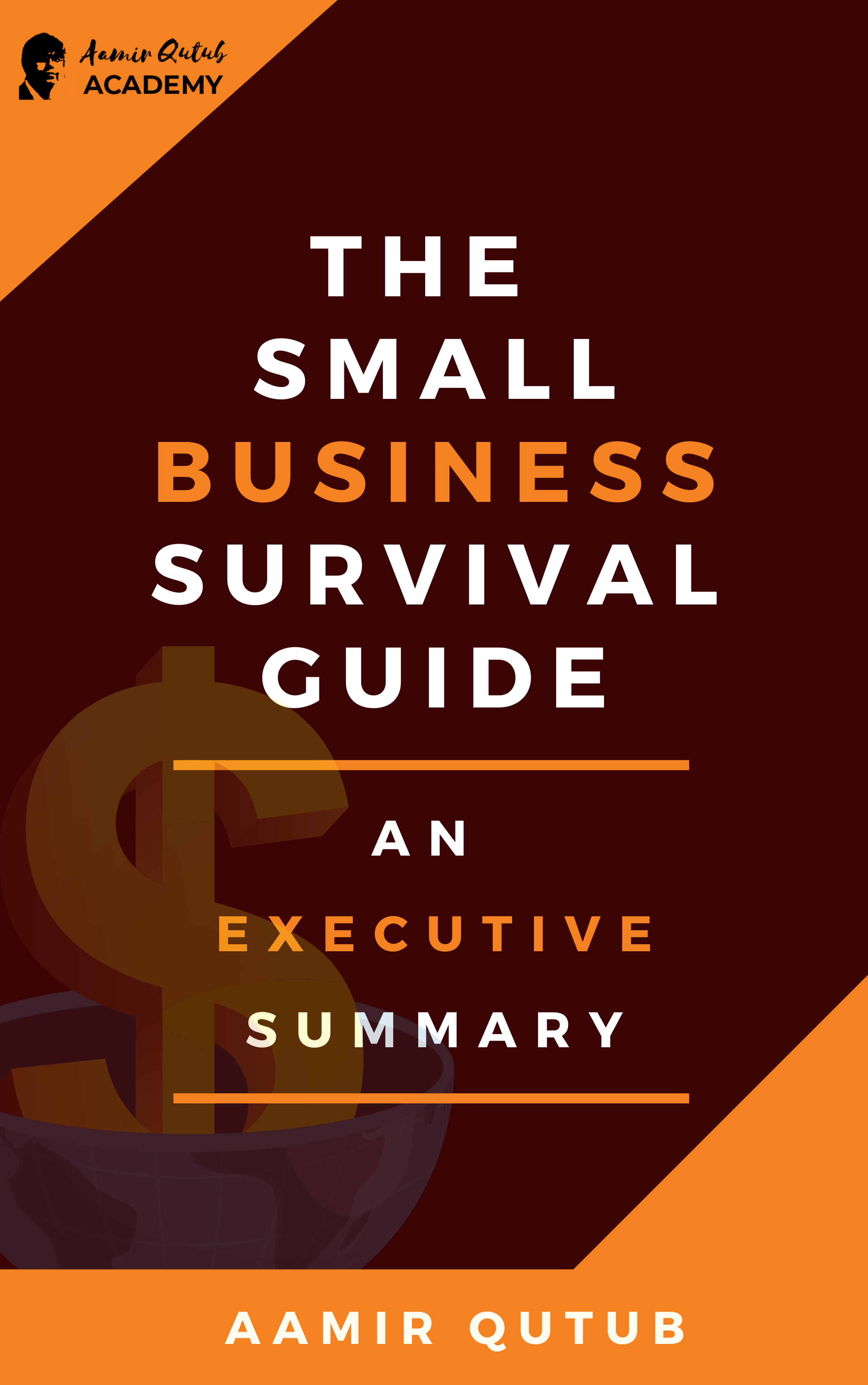 THE-SMALL-BUSINESS-SURVIVAL-GUIDE