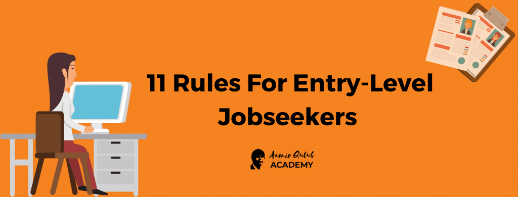 11-Rules-For-Entry-Level-Jobseekers