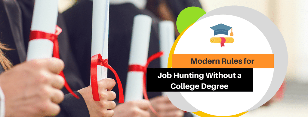 Modern-Rules-for-Job-Hunting-Without-a-College-Degree
