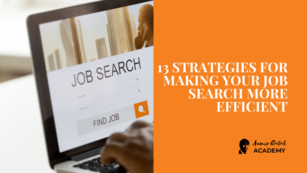 13-Strategies-for-Making-Your-Job-Search-More-Efficient